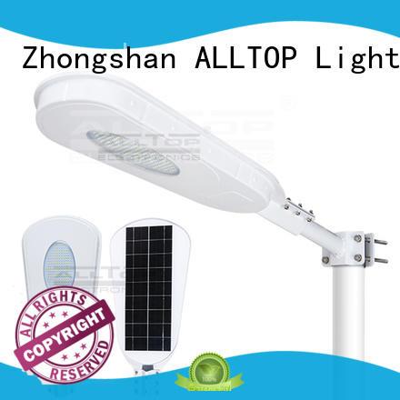 solar led OEM solar street lamp ALLTOP