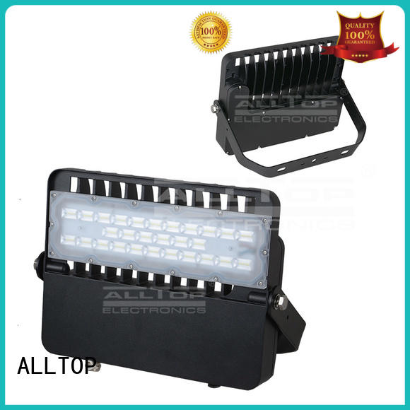 ALLTOP Brand smd lumen outdoor 50w led floodlight