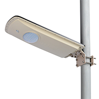 motion sensor all in one solar led street light-2