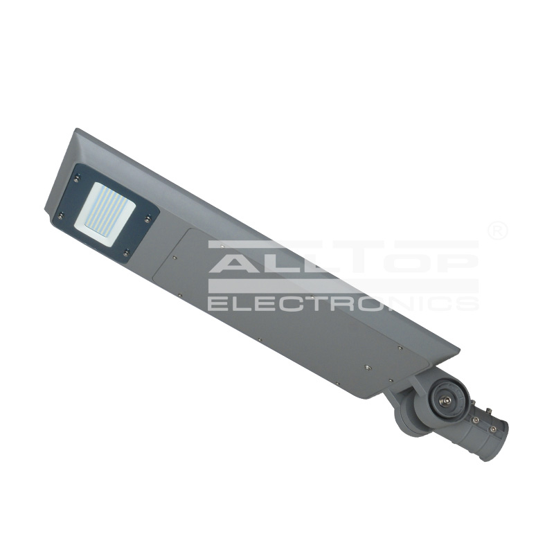 ALLTOP -Manufacturer Of Solar Street Light Outdoor All In One Solar Led Street Light