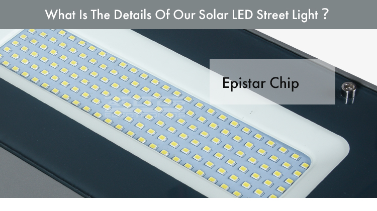 ALLTOP -Outdoor All In One Solar Led Street Light | Outside Solar Lights-6