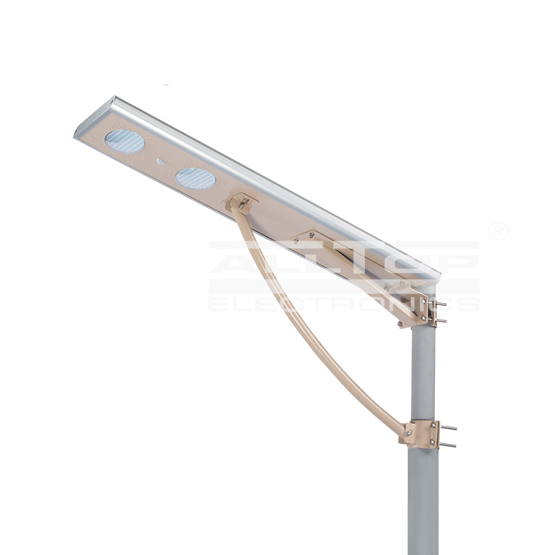 ALLTOP -Find Solar Lamp Integrated Solar Street Light From Alltop Lighting