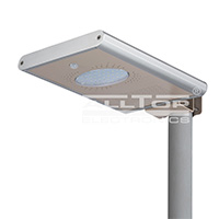 All in One Integrated LED Solar led street light-1