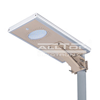 ALLTOP -All In One Integrated Led Solar Led Street Light | Solar Powered Lights Factory-1