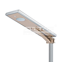 All in One Integrated LED Solar led street light-3