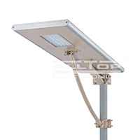 All in One Integrated LED Solar led street light-5
