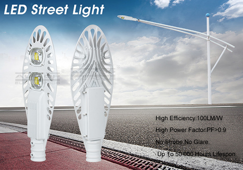 high-quality 90w led street light supply for facility-4
