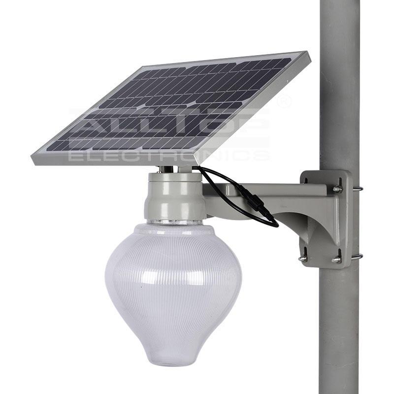 solar street light manufacturer lighting list waterproof ALLTOP Brand