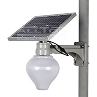 ALLTOP -9w Solar Street Light Manufacture | Solar Led Street Light0330