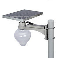 ALLTOP -9w Solar Street Light Manufacture | Solar Led Street Light0330-1
