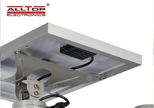 ALLTOP -Solar Led Street Lamp Cob Ip65 Solar Led Street Light-8