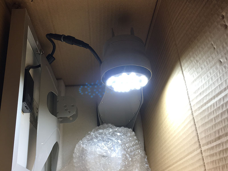 ALLTOP -Solar Led Street Lamp Cob Ip65 Solar Led Street Light-10