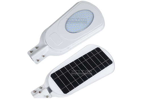 ALLTOP integrated integrated solar light free sample for highway-6