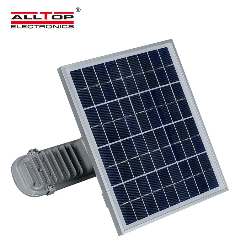 ALLTOP -60w solar street led lighting | SOLAR STREET LIGHT | ALLTOP