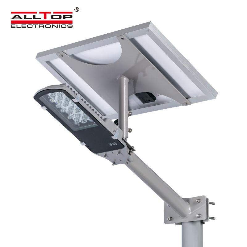 ALLTOP -60w solar street led lighting | SOLAR STREET LIGHT | ALLTOP-1