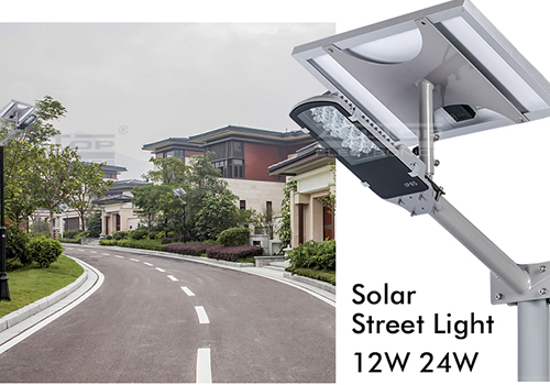 ALLTOP -Solar Light For Road Solar Street Light 0300-2