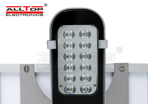 ALLTOP -Manufacturer Of Solar Led Street Lamp Solar Street Light 0300-3
