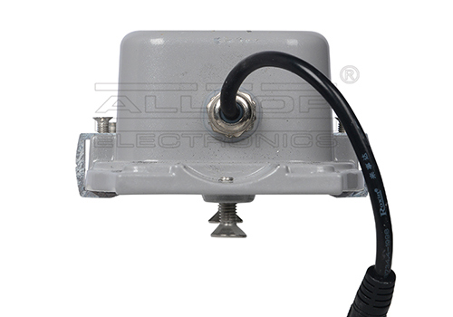 ALLTOP -Solar Light For Road Solar Street Light 0300-6
