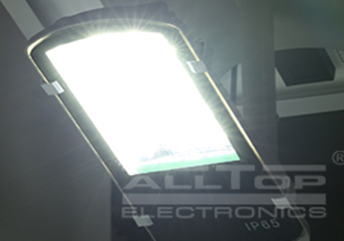 ALLTOP -Solar Light For Road Solar Street Light 0300-8