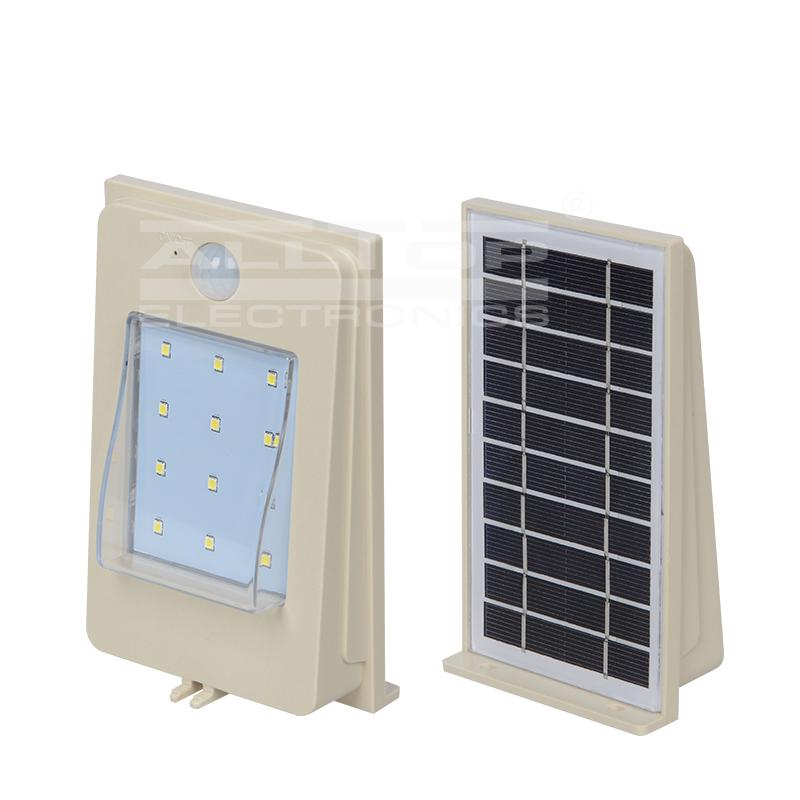 ALLTOP -solar wall pack lights | Solar LED Wall Light | ALLTOP-2