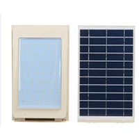 ALLTOP solar pir wall light housing for garden-4
