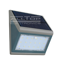 ALLTOP -Find Solar Wall Lantern Black Solar Wall Lights From Alltop Lighting