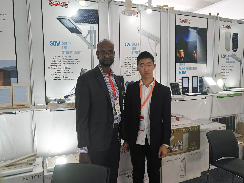 ALLTOP -China Trade Week - Kenya 2018 | News-1