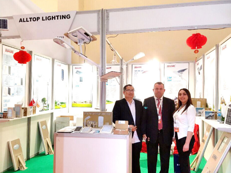 ALLTOP -Turkey Exhibition | News On Alltop Lighting