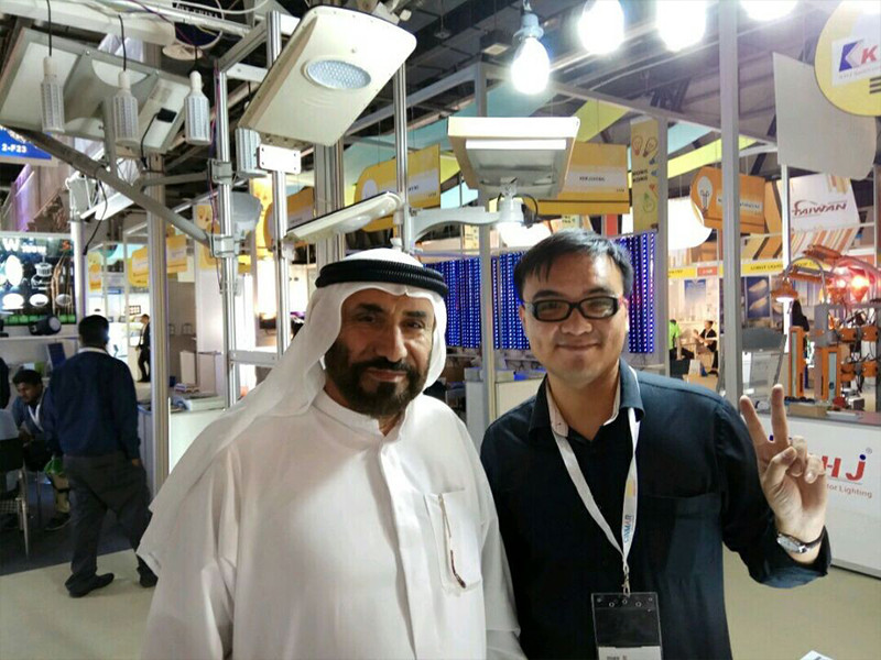 ALLTOP -Dubai Exhibition | News
