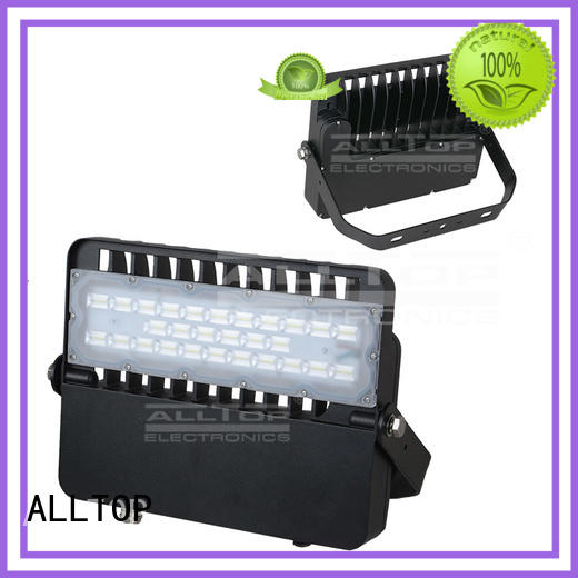 ALLTOP high-end led flood light at discount for street