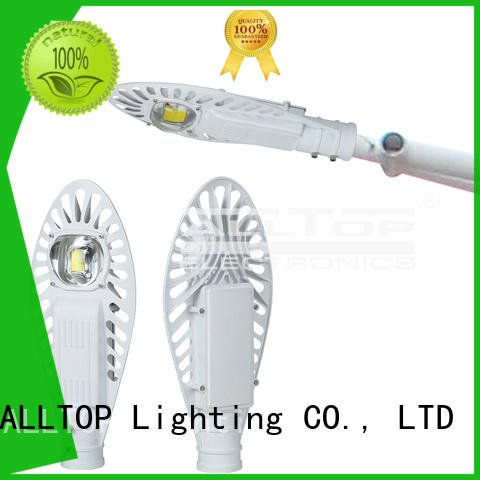 on-sale led street light pole manufacturer for high road