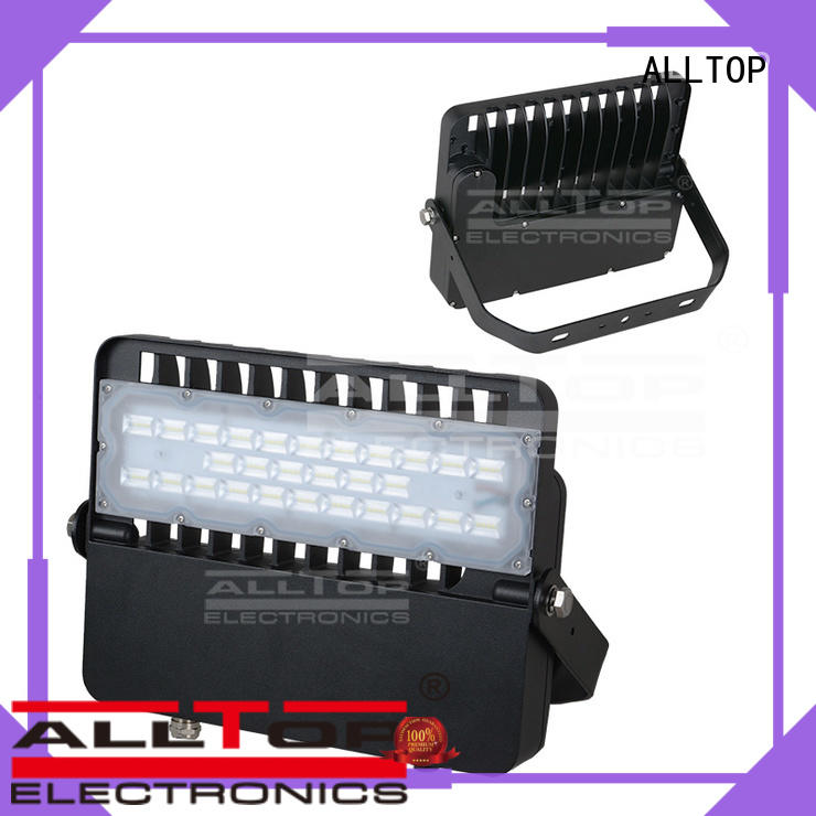 Hot led floodlight led ALLTOP Brand