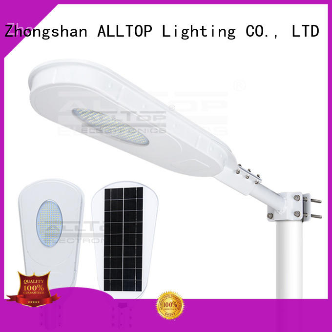 top selling solar light for road popular for playground
