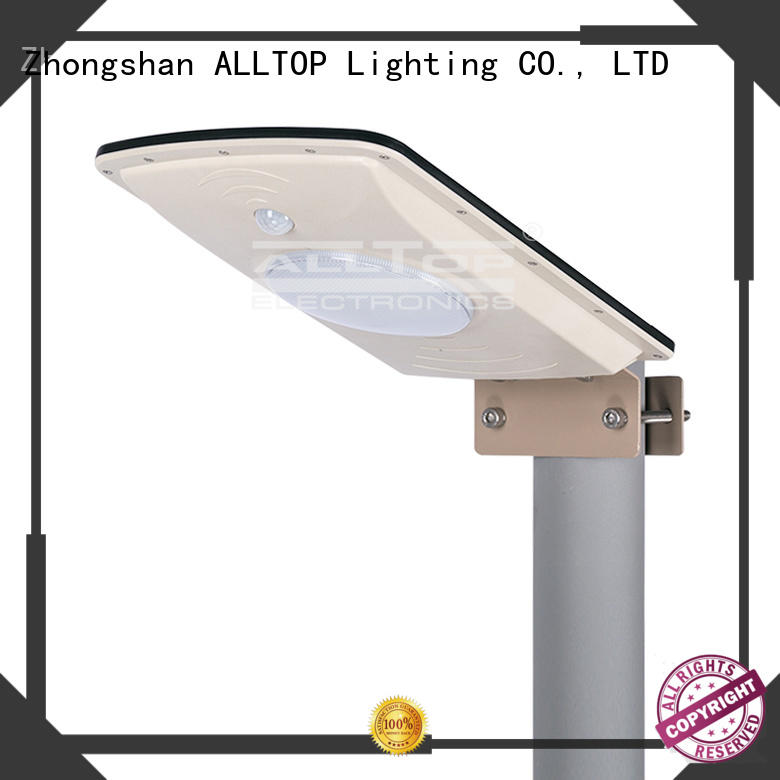 high-quality all in one solar light long lifespan for road
