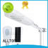 motion sensor 30w solar street light all-top for landscape ALLTOP