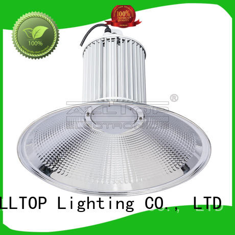 ALLTOP high quality led high bay factory for playground