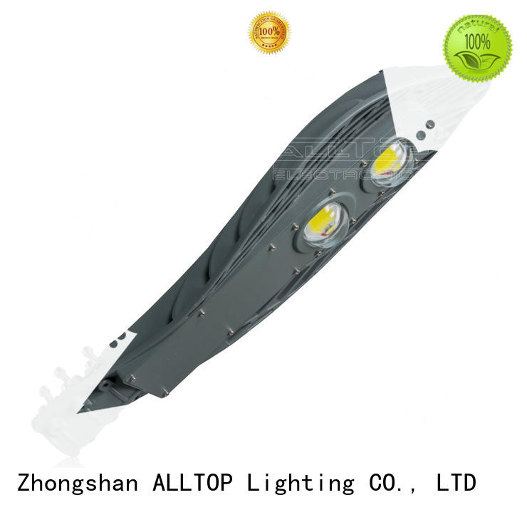 Hot led street lamp ALLTOP Brand
