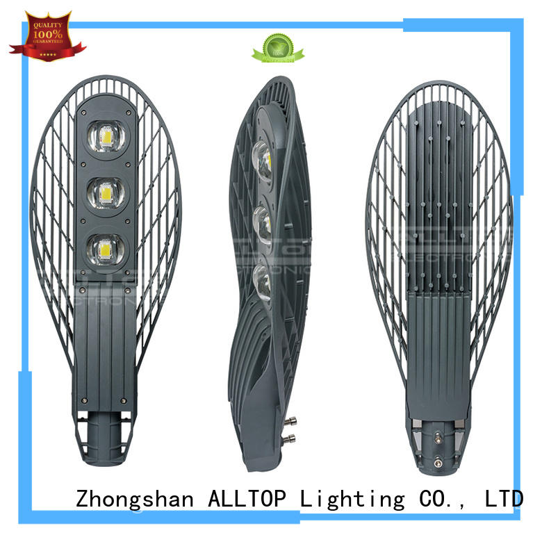 waterproof 20w led street light price supplier for facility