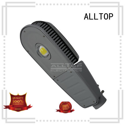 ALLTOP super bright led street light bulb low price