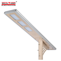 ALLTOP adjustable angle customized all in one solar led street light factory direct supply for highway-3