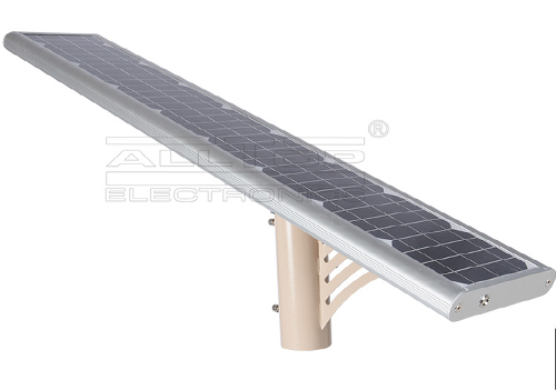 ALLTOP adjustable angle customized all in one solar led street light factory direct supply for highway-7