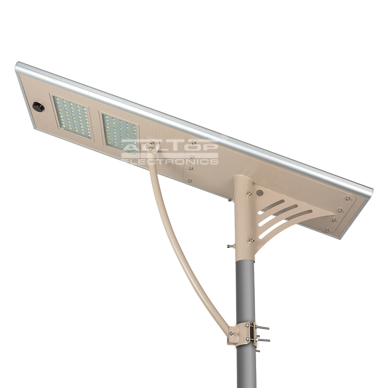 ALLTOP -solar street light with motion sensor | All In One Solar Street Lights | ALLTOP-2