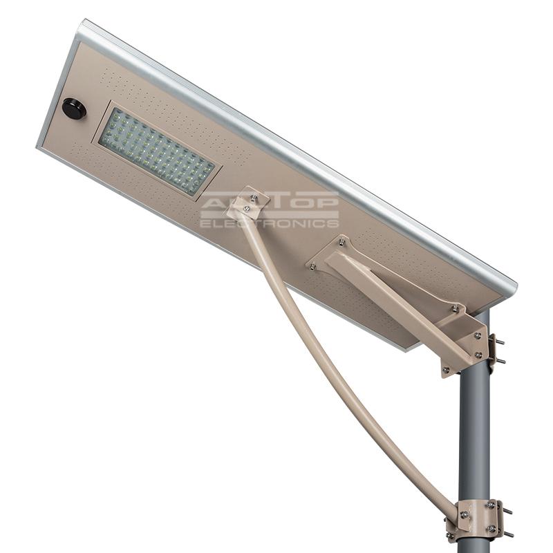 ALLTOP -solar street light with motion sensor | All In One Solar Street Lights | ALLTOP-1