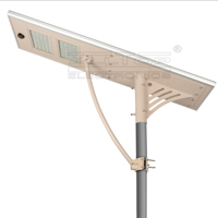 ALLTOP flood all in one integrated solar street light long lifespan for highway-2