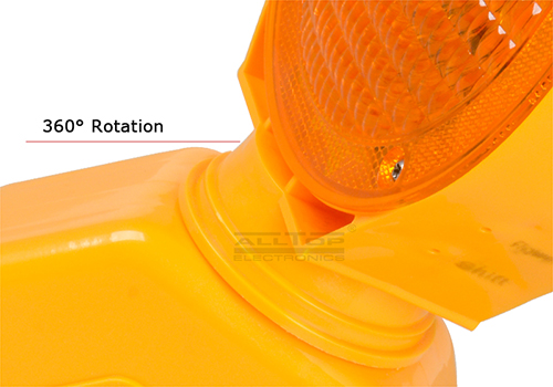 barricade traffic light lamp mobile for hospital ALLTOP-5