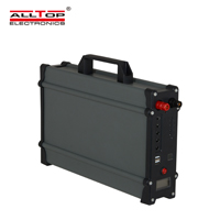 ALLTOP solar led lighting system supplier for battery backup-1
