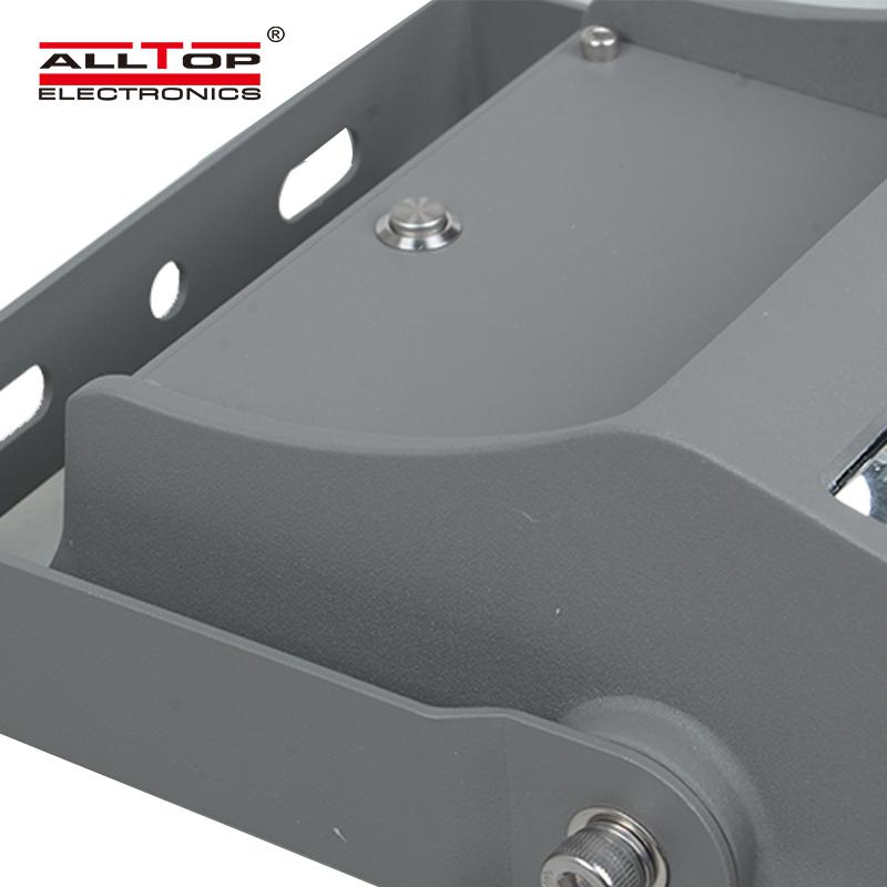 ALLTOP -Solar Flood Lights Manufacture | High Quality Aluminum Alloy Outdoor 8w-1