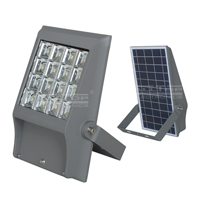 ALLTOP powered solar flood lights OEM for spotlight-1