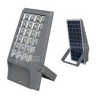 ALLTOP -Find Solar Floodlight High Quality Aluminum Alloy Outdoor 8w 12w Odmoem-1