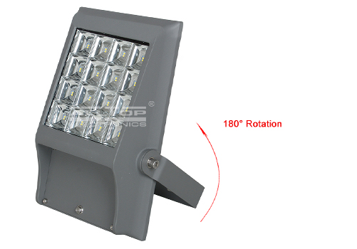 ALLTOP -Find Solar Floodlight High Quality Aluminum Alloy Outdoor 8w 12w Odmoem-6